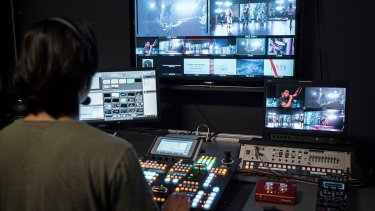 With COVID-19, Video Production Became More Important for Houses of Worship