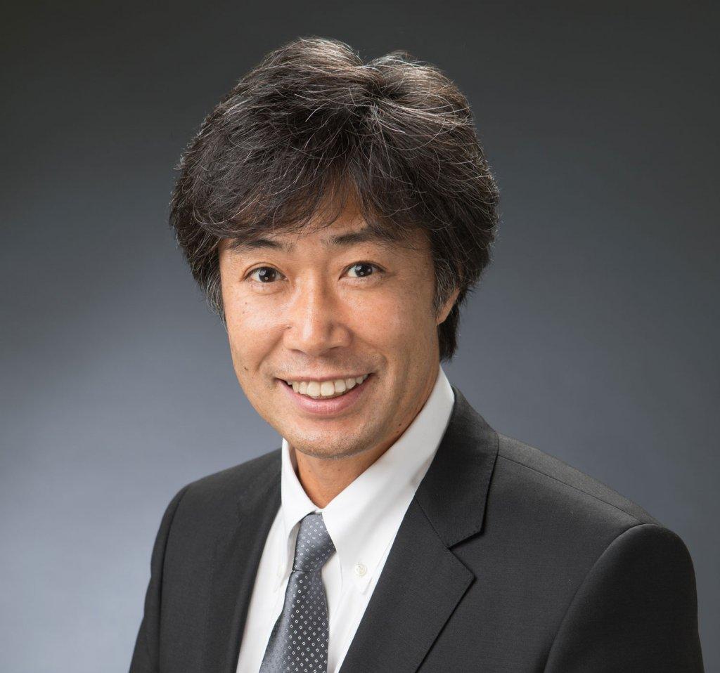 Satoshi Kanemura as President of FOR-A Corporation of America