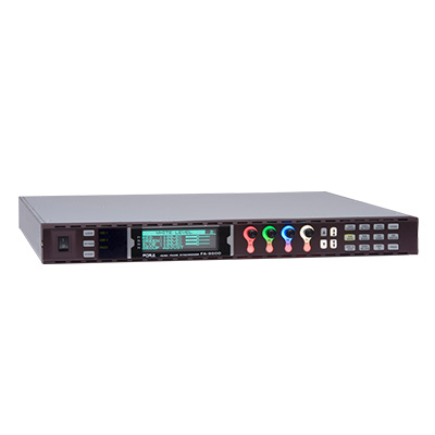 Professional Video Products Frame Synchronizers (FS) / TBCs ...