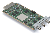 HD/SD-SDI Output Card
