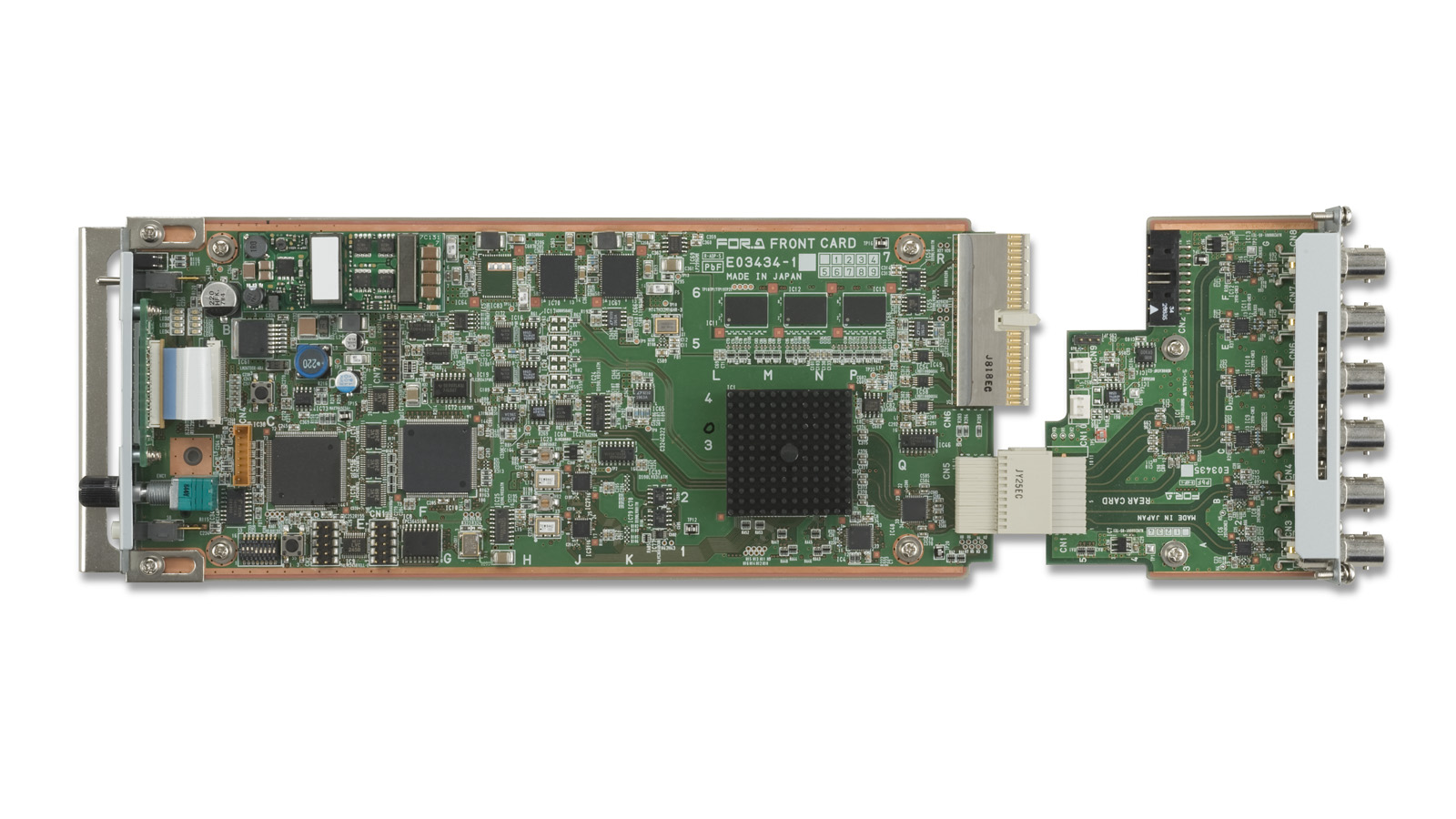 Ufm 30fs Products For A Rbvhda8 3g Hd Sdsdi 1 Input 8 Output Video Distribution Amplifier High Resolution Photos