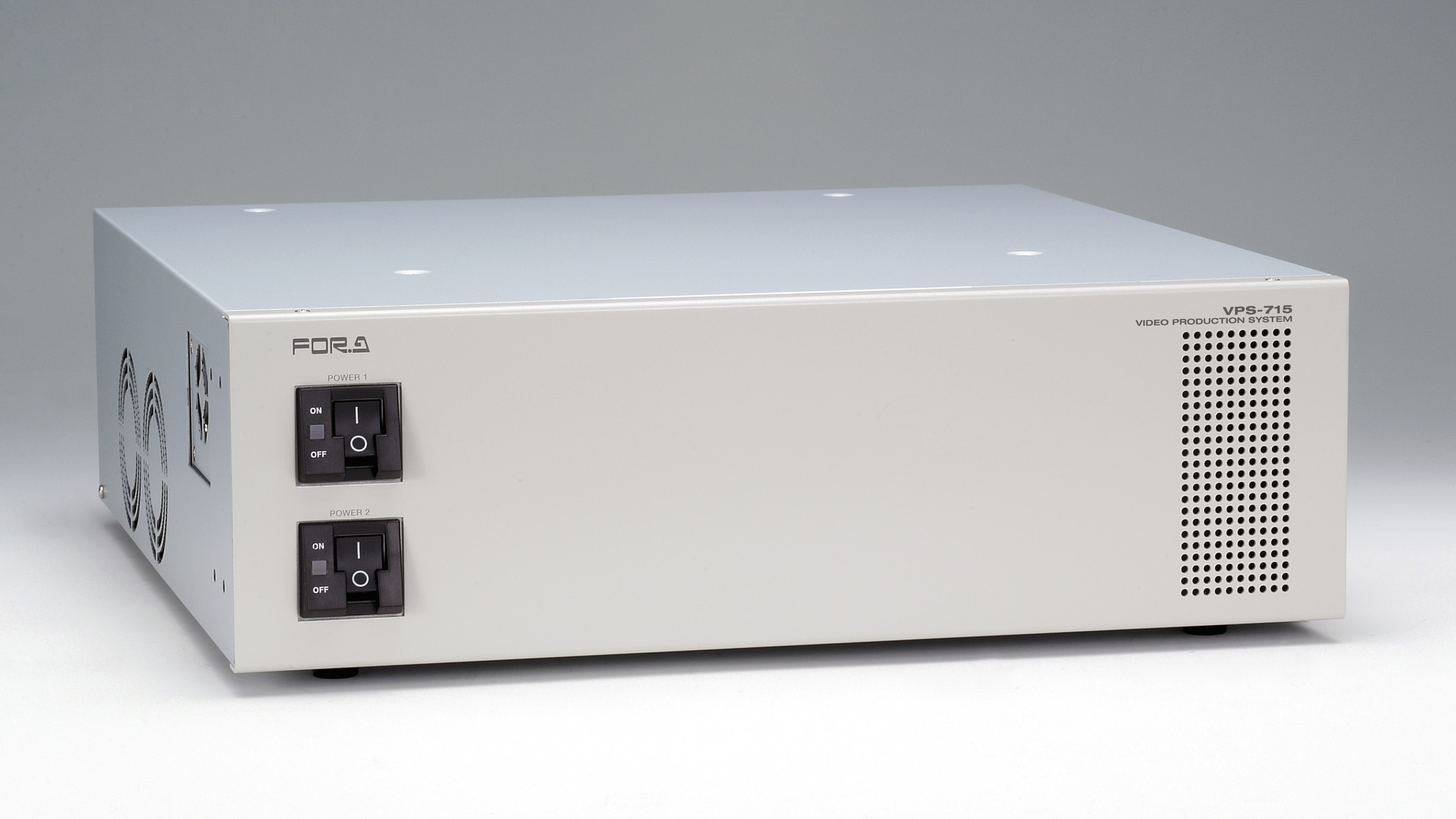 VPS-715 - PRODUCTS - FOR-A